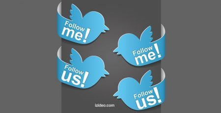 More Leads on Twitter