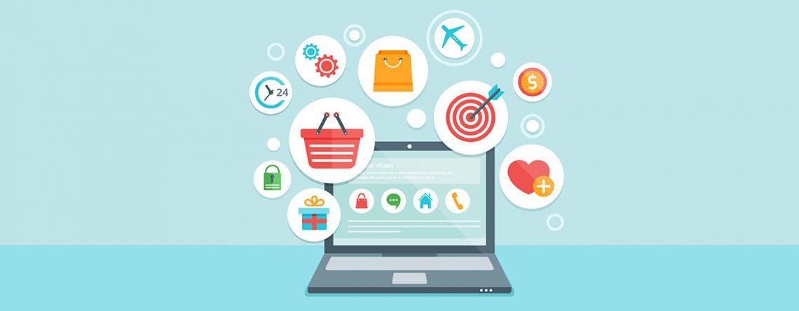 e-Commerce Website Sale