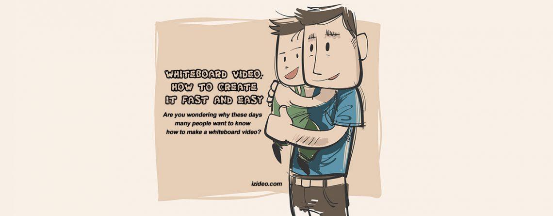 Whiteboard Video