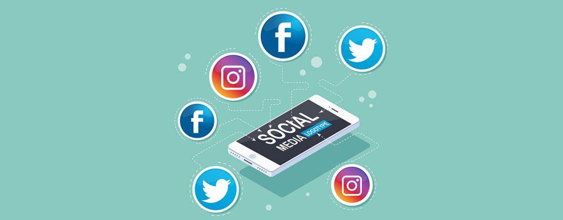Top Brands Use Social Media