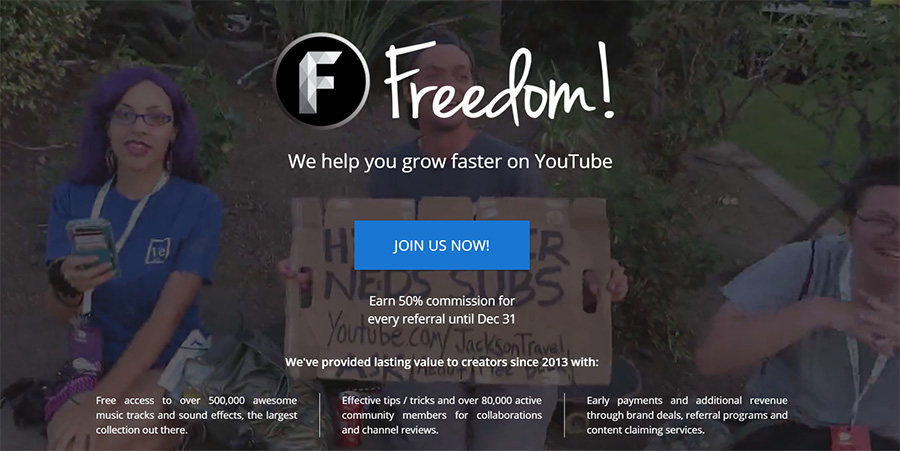 Freedom Network
