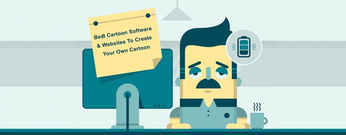 Best Cartoon Software
