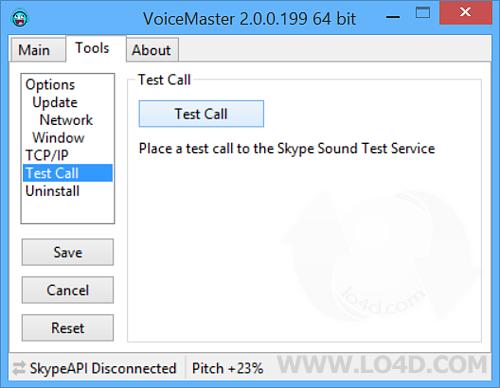 Voice Master
