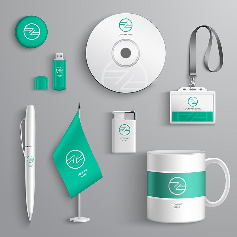 What is Branding Package