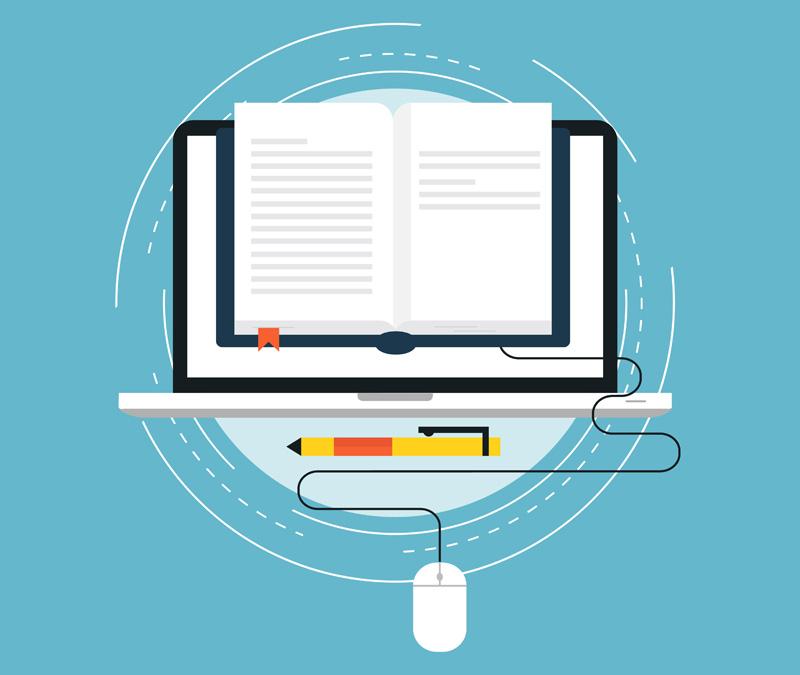 Ebook Writing As An Authoritative Content Marketing Tool